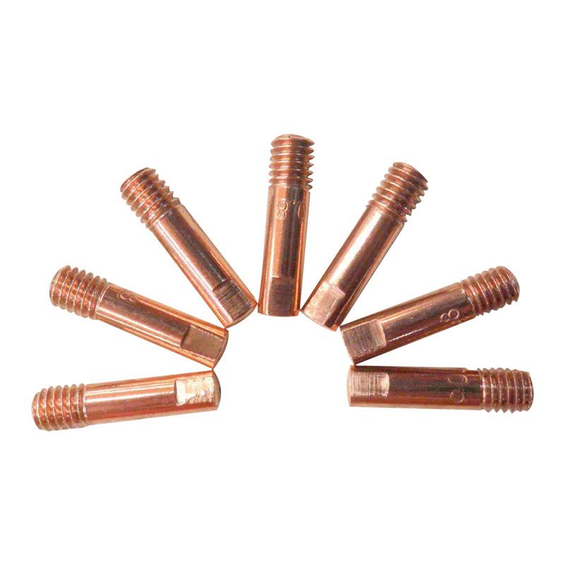 焊接配件-导电嘴